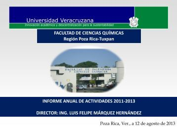 1 - UV - Universidad Veracruzana