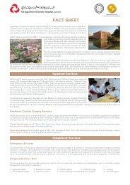Fact Sheet 2012 - Phonebook.com.pk