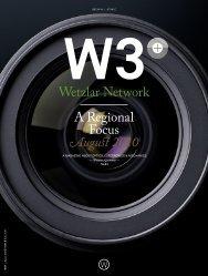 Q&A — Roland Mandler - Wetzlar Network