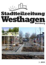 Stadtteilzeitung Westhagen 2010 Ausgabe 1-Layout 1