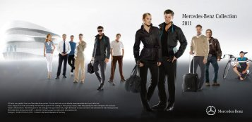 Mercedes-Benz Collection 2011 - Mercedes-Benz West Island ...