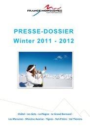 Pressekontakt - Maison de la France
