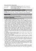 Oznámení o zakázce - Dokumentace (09/01/2012, pdf ... - Semily - Page 4