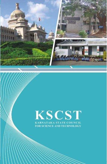 B-VH-KSCST-002-H1-V1e Booklet - Karnataka GeoPortal