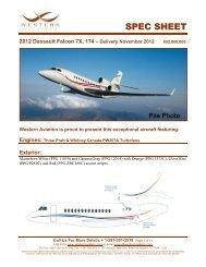 dafe0b26d89 Sierra sell sheet - Lightspeed Aviation