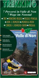 12-15 LE REGOLE - Val di Non