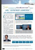 EXTENSION LEARNING - Efe - Page 2
