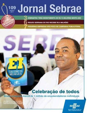 Março - Fundação Getulio Vargas