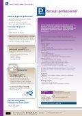 Capacité professionnelle en assurance - Efe - Page 2
