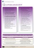 Capacité professionnelle en assurance - Efe - Page 4