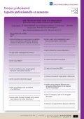Capacité professionnelle en assurance - Efe - Page 5
