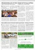 Wir in Dorstfeld - Dortmunder & Schwerter Stadtmagazine - Seite 6