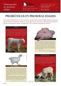 probióticos en primeras edades - Albeitar - Page 4
