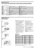 spectro s7 technische gegevens /montagevoorwaarden - voor de fiets - Page 6