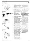 spectro s7 technische gegevens /montagevoorwaarden - voor de fiets - Page 7