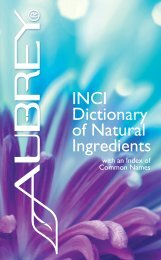 Ingredient-INCI-Dictionary2015