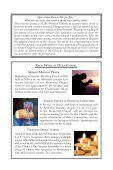 Service of Worship - Duke University - Page 6
