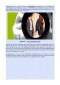 Auffinden eines erfahrenen Private Detective für Ihre Circumstance - Seite 2