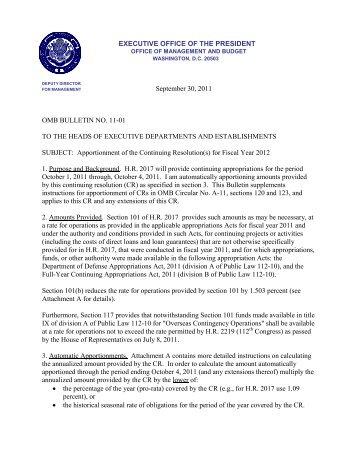 A-133 circular omb pdf