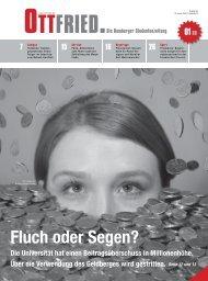 Ausgabe 64 - Ottfried.