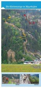 Klettersteig Folder - Page 4