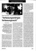 der Demokratie - juridikum, zeitschrift für kritik | recht | gesellschaft - Seite 7
