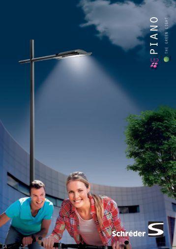 PDF Brochure - Schreder