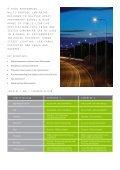 The Sapphire Standardisation Brochure - Schreder - Page 2