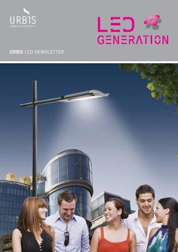 LED Generation - Schréder