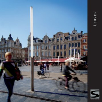 Leuven - Urbis Lighting Limited