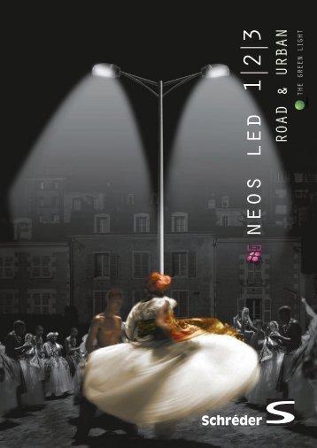 neos led 1|2|3 - Schreder