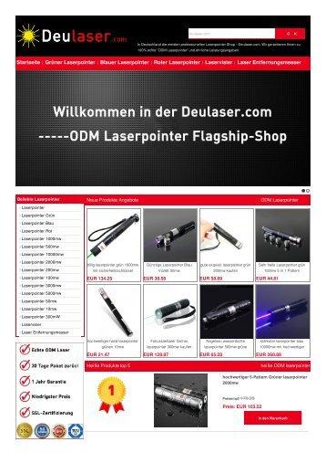 laserpointer kaufen in germany