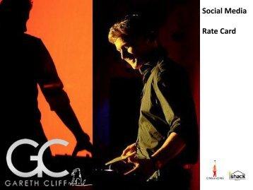 social media rate card - TechCentral