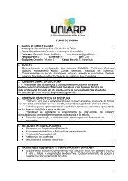 DESENHO TÉCNICO II EVERALDO.pdf - Uniarp