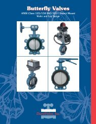 Butterfly Valves - PEC-KC.com