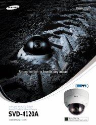 SVD-4120A - SamsungNAC.co.za
