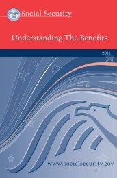 SS Understanding the Benefits