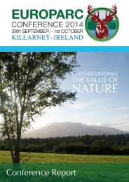 EUROPARC-Conference-2014-Report