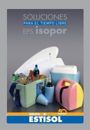 bajar folleto - Grupo Estisol