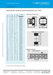 Produktinfo Ms85T_090212 - neotech