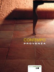 CONTEMPO - Studio Maison