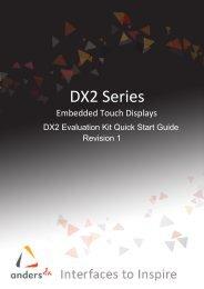 DX2 Series - Bytemark Hosting