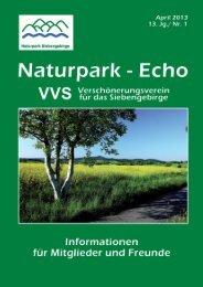 Naturpark-Echo 2013-01