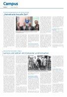 FernUni Perspektive Nr. 51   Frühjahr 2015 - Page 2