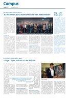 FernUni Perspektive Nr. 51   Frühjahr 2015 - Page 4