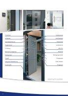 Aluminium Haustüren - Seite 2