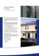 Aluminium Haustüren - Seite 3