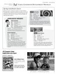 2015 Winter/Spring CenterPost - Page 7