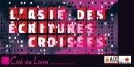 Fête du Livre - Aix-en-Provence