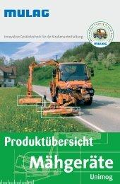 MFK 500 - MULAG Fahrzeugwerk, Heinz Wössner GmbH u. Co. KG